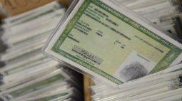 Novo sistema permite o pagamento da taxa de emissão do RG por Pix