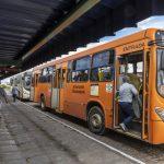 PM fará operações no transporte coletivo da grande Curitiba