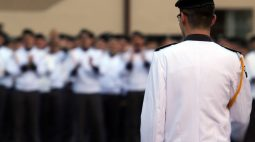 Inscrições para o processo seletivo do Colégio da Polícia Militar de Curitiba terminam na segunda (11)