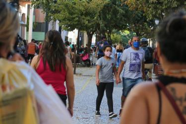 Paraná prorroga até 31 de outubro as medidas atuais de enfrentamento à Covid-19