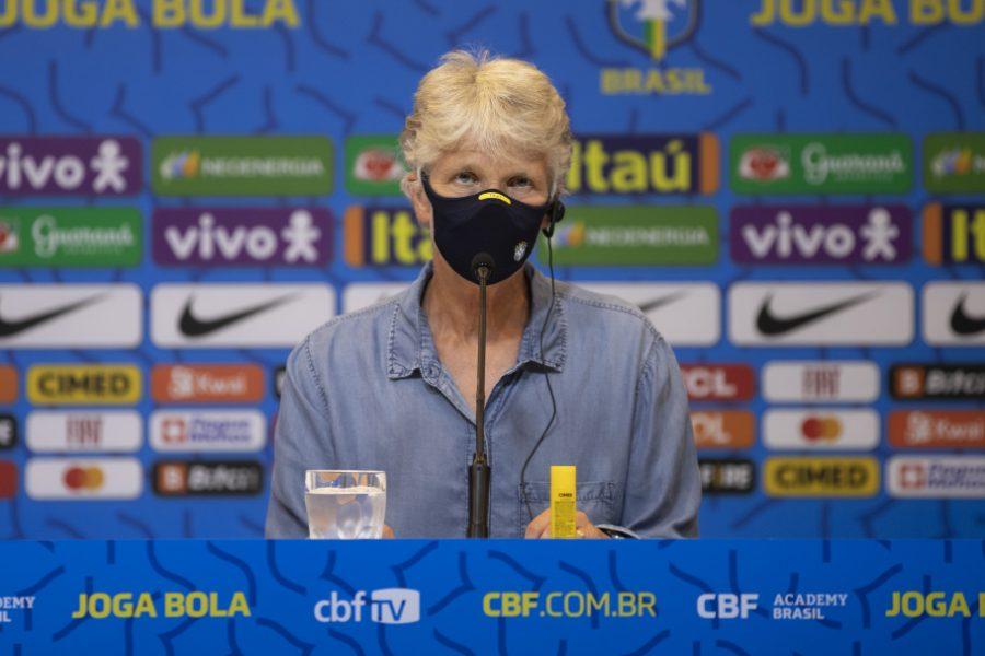 Pia Sundhage convoca Seleção para amistosos contra Austrália