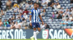 Brasileiro Wendell machuca joelho e desfalca o Porto