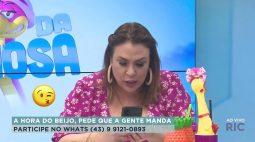Balanço Geral Londrina Ao Vivo | Assista à íntegra de hoje – 25/10/2021