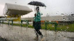 Chuvas podem aliviar rodízio de água a partir de novembro em Curitiba e região