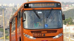 Linhas de ônibus de Colombo recebem reforço a partir desta segunda-feira (18)