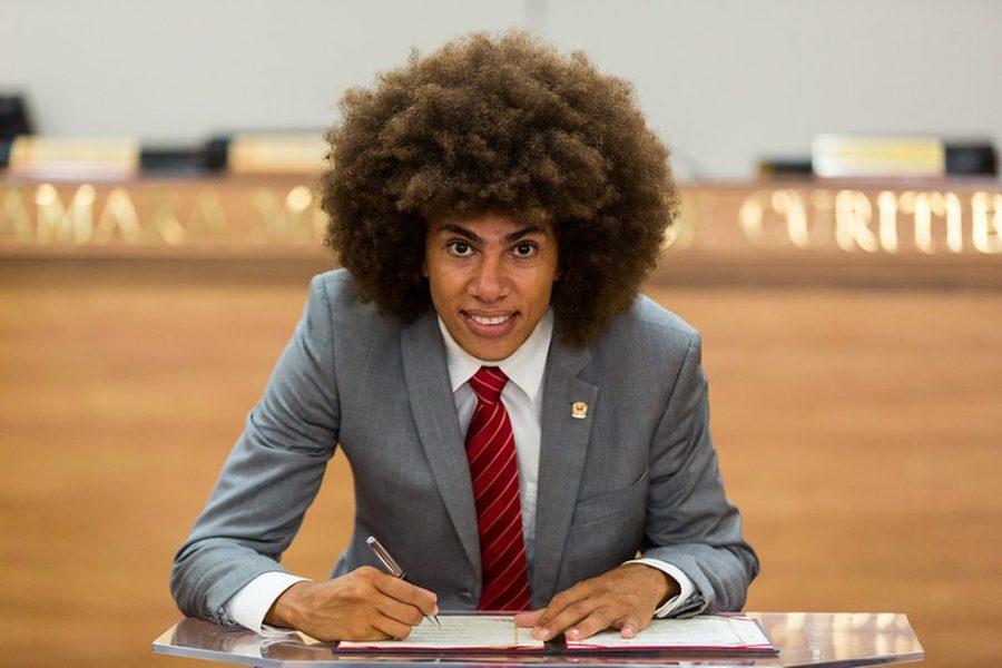 Processo envolvendo o vereador Renato Freitas é arquivado pela Comissão de Ética da CMC