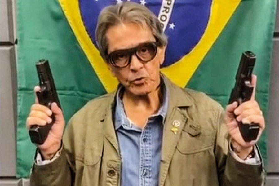 Alexandre de Moraes manda Roberto Jefferson do hospital de volta ao presídio