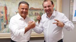 RIC renova contrato com Salsicha e vai dar novo gás ao Balanço Geral