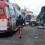 Tiroteio na Vila Torres deixa 2 mortos e 3 feridos; vizinhança ouviu mais de 100 tiros