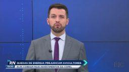 RIC Notícias Ao Vivo | Assista à íntegra de hoje – 25/10/2021