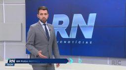 Cidade Alerta Paraná Ao Vivo | Assista à íntegra de hoje | 27/10/2021