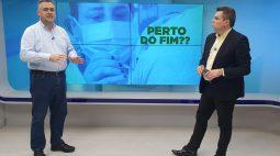 "Covid-19: ""Todo mundo tem que tomar a vacina"", pede Beto Preto"