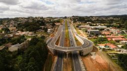 Ratinho Junior garante R$ 25 milhões para dois novos viadutos em Sarandi