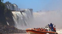 Primeiro feriado de novembro terá ocupação máxima em Foz do Iguaçu