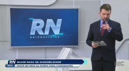 RIC Notícias Ao Vivo | Assista à íntegra de hoje – 22/10/2021