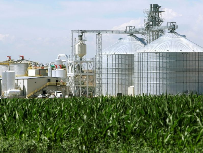 Projeto de lei bipartidário nos EUA visa expandir vendas de etanol, após decisão judicial
