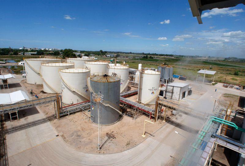 Congresso da Argentina aprova lei para reduzir biocombustíveis na gasolina