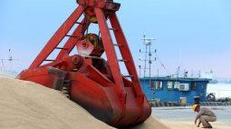 Importação de soja pela China deve perder força pelo resto do ano com uso limitado de farelo