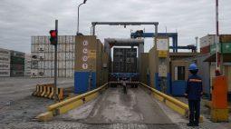 Movimentação de cargas no Porto de Santos atinge recorde de 76,3 mi t no 1º semestre