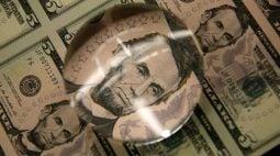 Dólar sobe 0,29%, a R$5,1900, nos primeiros negócios