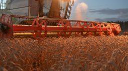Centro de meteorologia da Rússia reduz estimativa de safra de grãos, diz RIA