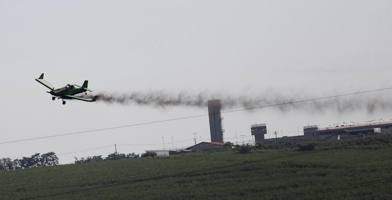 Produtoras de fertilizantes chinesas vão suspender exportações em meio a oferta apertada