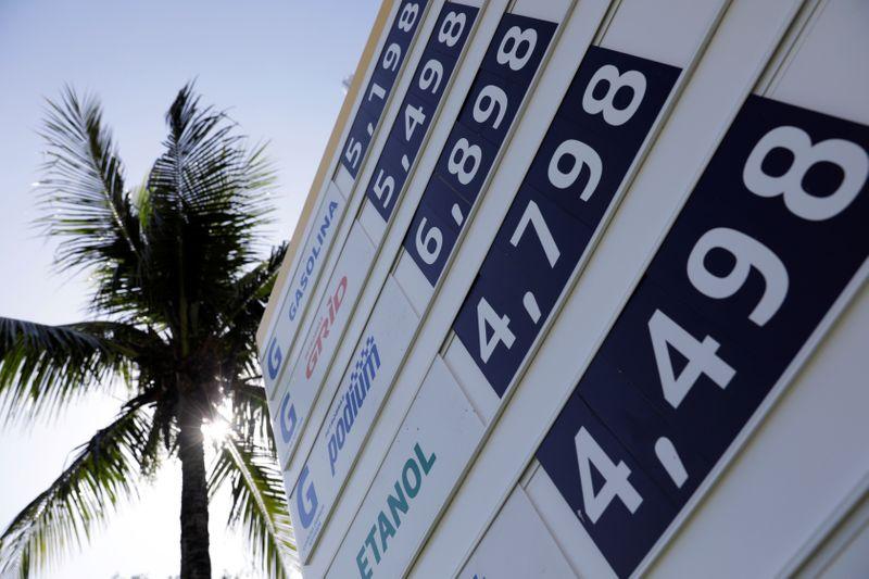 Fecombustíveis aponta preocupação com alta na base de cálculo do ICMS