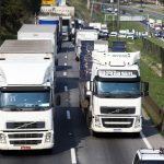 Paralisação de caminhoneiros é inevitável, diz deputado ligado à categoria