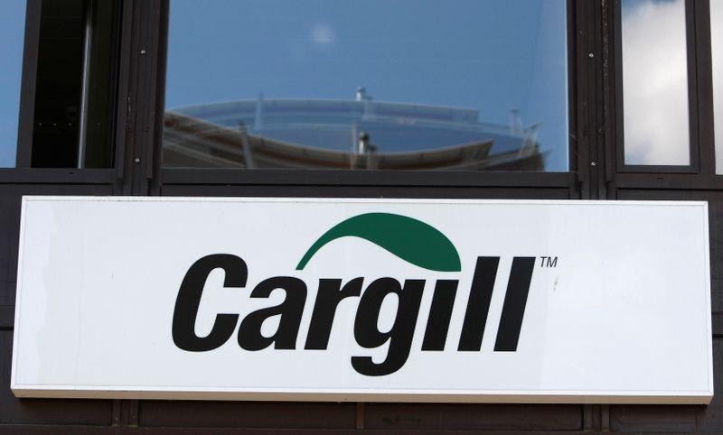 Cargill retoma operação no terminal de exportação de grãos Westwego, em Louisiana, após Ida