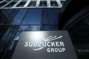 Lucros trimestrais da Suedzucker avançam com recuperação do segmento de açúcar