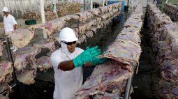 Ministros do Brasil e China discutem retomada de exportações de carne bovina