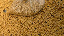 Colheita dos EUA atinge 73% da safra de soja e 66% do milho, diz USDA