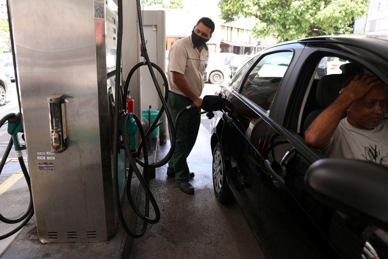 Petrobras eleva diesel em 3,7% e gasolina em 6,3%; GLP também sobe