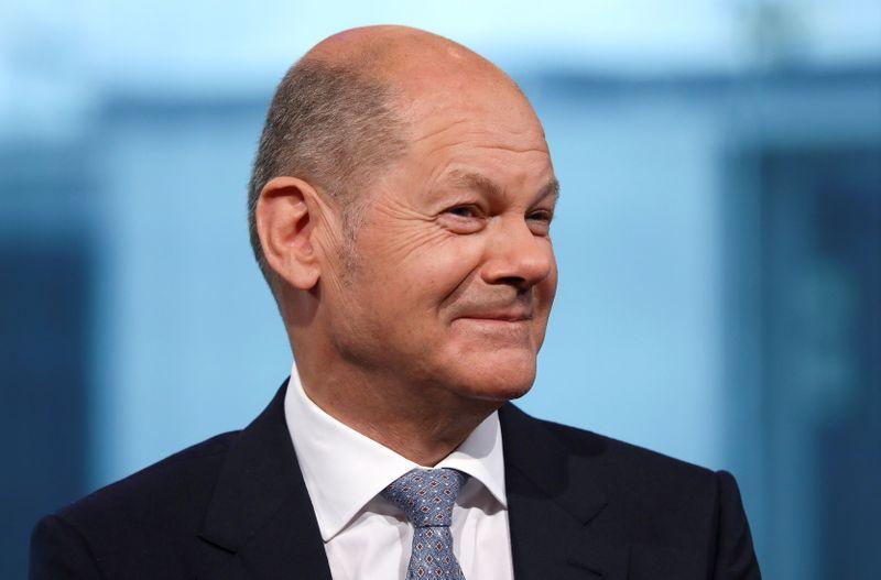 """Ministro das Finanças alemão diz que reforma tributária global """"acontecerá muito rapidamente"""""""