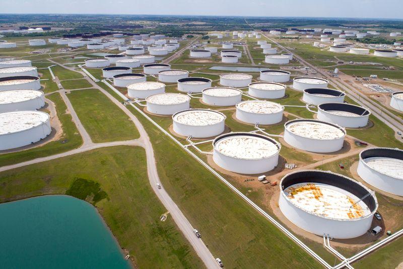 Preços do petróleo sobem após redução nos estoques dos EUA