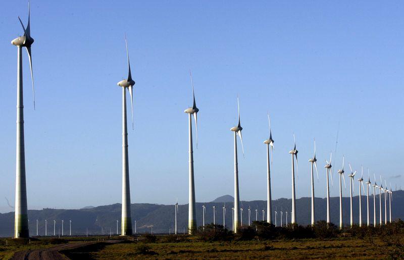 Francesa Voltalia construirá parque eólico no Brasil para grupo japonês