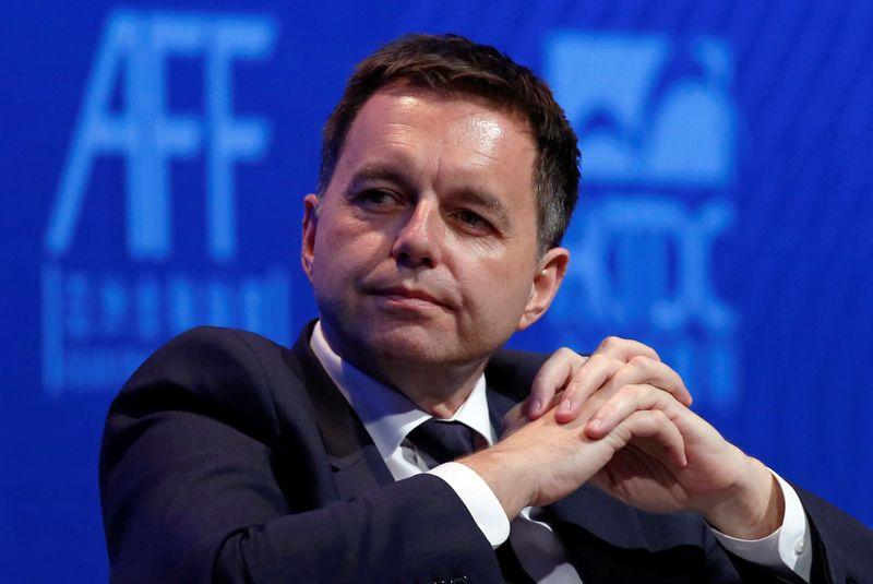BCE pode esperar por dados à medida que economia cresce de acordo com projeções, diz autoridade