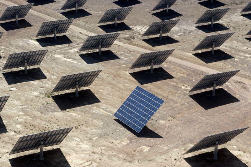 Leilão de energia solar em Portugal tem novo recorde de preços baixos