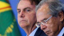 Bolsonaro diz que proposta de Guedes para Renda Brasil não será enviada ao Congresso