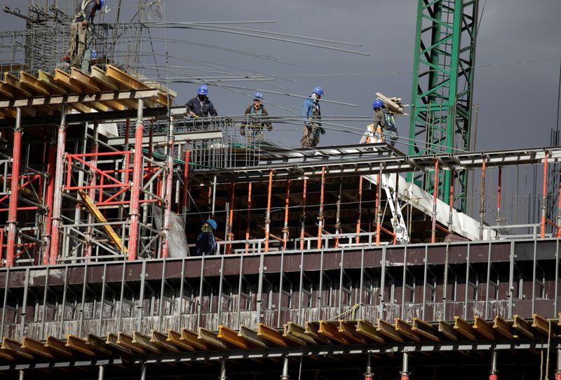 Economia do México pode recuar até 12,8% em 2020, prevê BC local