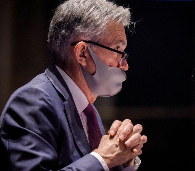 Powell deve começar a apresentar nova postura de política monetária do Fed