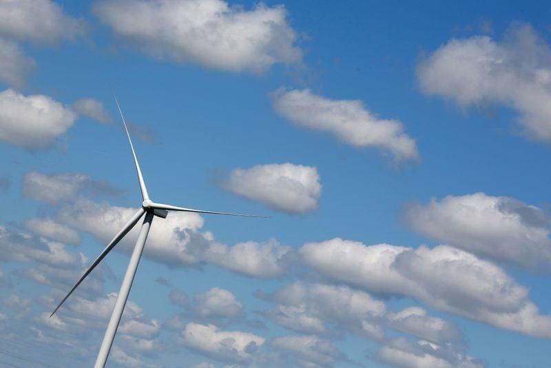 Fabricante de pás para energia eólica Aeris pede registro para IPO
