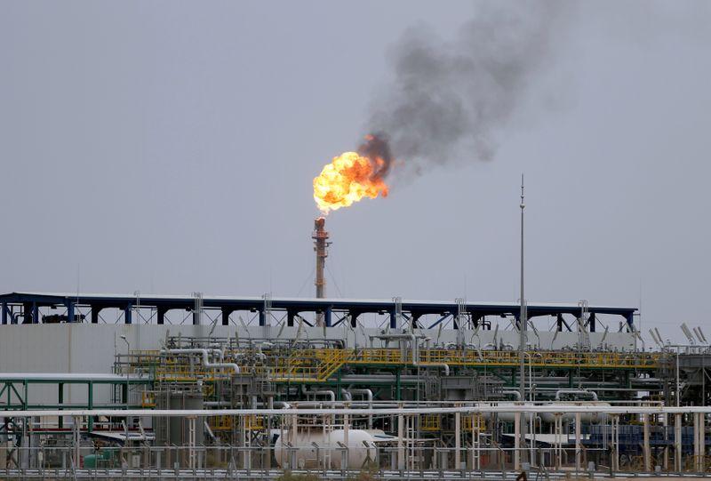 Iraque reduz exportação de petróleo em agosto; produção fica abaixo de meta da Opep+