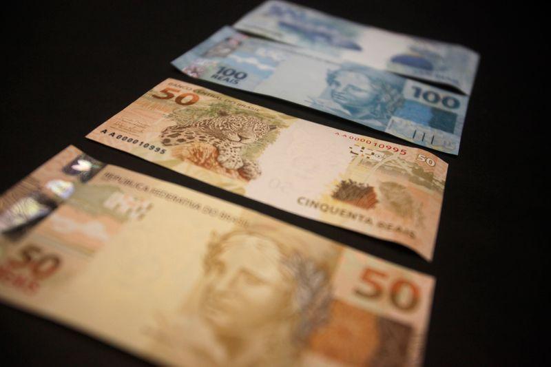 Governo central tem déficit primário de R,835 bi em julho, melhor que esperado