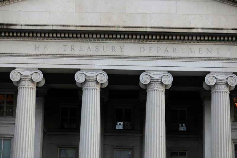 Salto nos rendimentos dos Treasuries de 30 anos eleva expectativas de compras pelo Fed