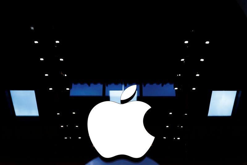 Ações de Apple e Tesla avançam antes de sessão após desdobramentos