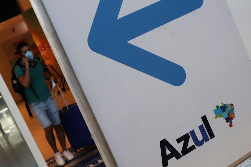 Azul recebe proposta de financiamento da BNDESPar