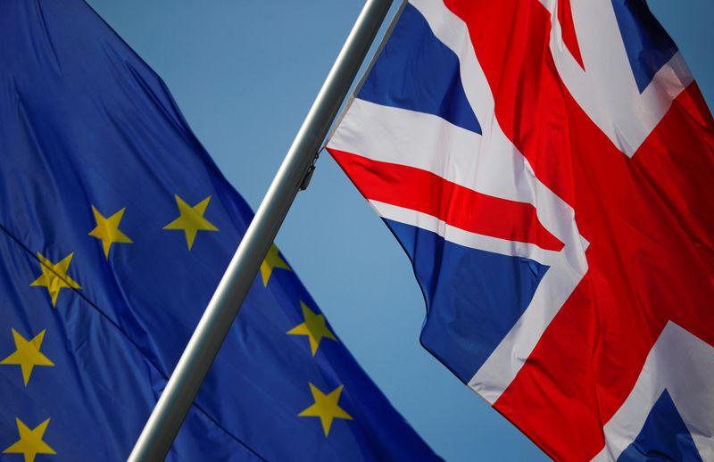 Brexit sem acordo pode reduzir PIB britânico em pelo menos 3 pontos em 2021, diz JP Morgan