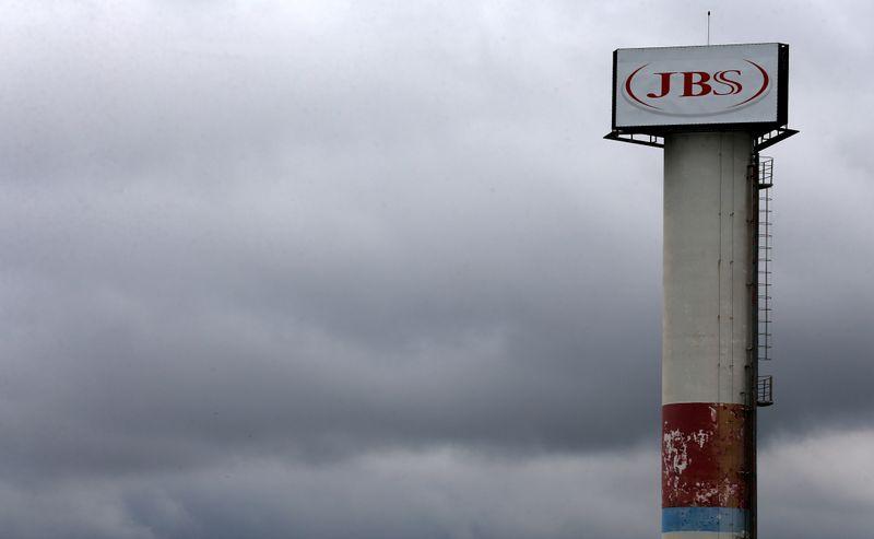 JBS vai resgastar notas de 2024 para economizar US,4 mi com juros por ano