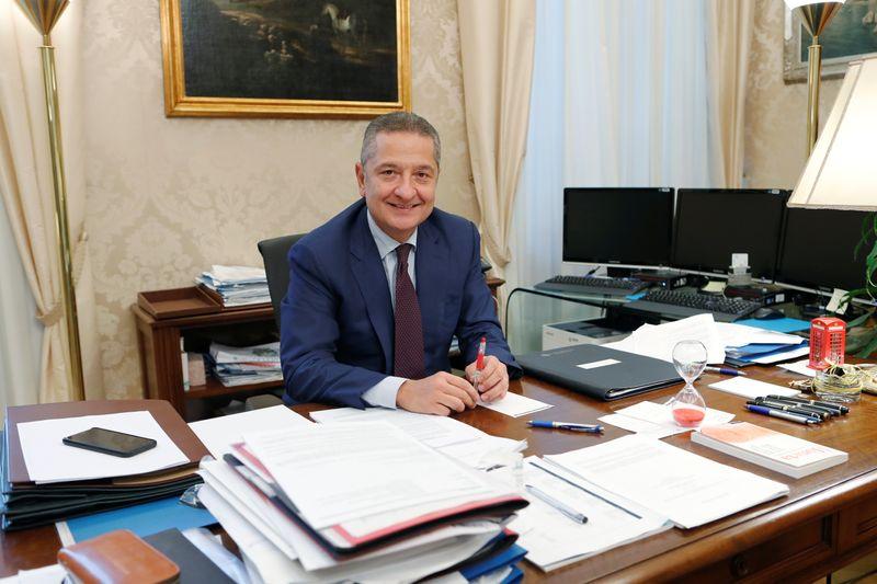 BCE não está totalmente satisfeito com resultados de sua política monetária, diz Panetta